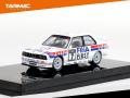 [予約]Tarmac(ターマック) 1/64 HOBBY64 BMW M3 E30 DTM 1992
