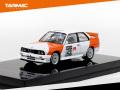 [予約]Tarmac(ターマック) 1/64 HOBBY64 BMW M3 E30 DTM 1991 ※decal included