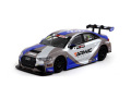 Tarmac(ターマック) 1/64 アウディ RS3 LMS TCR Asia 2017 Tarmac Works/Phoenix Racing Asia