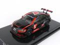 Tarmac(ターマック) 1/64 HOBBY64 Audi RS3 LMS Presentation Version *NEW TOOLING*