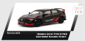 Tarmac(ターマック) 1/64 ホンダ シビック Type R FK8 Customer Racing Study