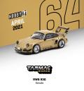 Tarmac(ターマック) 1/64 RWB 930 Garuda Street version