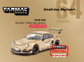 [予約]Tarmac(ターマック) 1/64 RWB 930 Garuda - Track day version