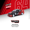 Tarmac(ターマック) 1/64 トヨタ アルテッツァ Macau Guia Race 2003