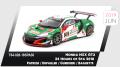 [予約]Tarmac(ターマック) 1/64 ホンダ NSX GT3 24 Hours of Spa 2018 Patrese / Depailler / Guerrieri / Baguette