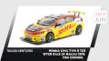 [予約]Tarmac(ターマック) 1/64 ホンダ シビック Type R TCR WTCR Race of Macau 2018 Tom Coronel