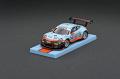 Tarmac(ターマック) 1/64 Porsche 911 GT3 R (991) GULF 12h 2018 ドライバー:Goethe/Hall/Fatien/Grogor ※コンテナBOXパッケージ