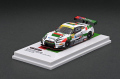 Tarmac(ターマック) 1/64 日産 ニスモ GT-R GT3 Macau GT Cup FIA GT World Cup 2018 With Metal Oil Can ドライバー:T.Matsuda
