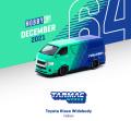 [予約]Tarmac(ターマック)1/64 Toyota Hiace Widebody Falken