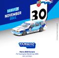 [予約]Tarmac(ターマック)1/64 Volvo 850 Estate FIA Touring Car World Cup 1994