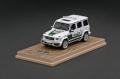 Tarmac(ターマック) 1/64 Mercedes-AMG G63 Dubai police