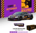 [予約]Tarmac(ターマック)1/64 Audi R8 LMS GT4 Super Taikyu STZ 2020 ※コンテナパッケージ