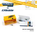 [予約]Tarmac(ターマック) 1/64 Container Base GReddy ※コンテナBOX 2ヶセット