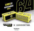 [予約]Tarmac(ターマック)1/64 Container Mooneyes