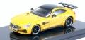 [予約]Tarmac(ターマック) 1/64 HOBBY64 Mercedes-AMG GT-R Solar Beam