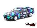 【お1人様1個まで】Tarmac(ターマック)1/64 Nissan Skyline GT-R R32 HKS With metal oil can ※国内準備数120セット