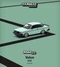 [予約]Tarmac(ターマック)1/64 Volvo 242 Custom グリーン