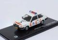 [予約]LG55 トリプル9 1/43 T9 1982 ボルボ 343 スウェーデンウィーリンガーウルフ市警察