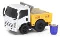 TINY(タイニー) TinyQ いすゞ N シリーズ 土砂運搬ダンプトラック