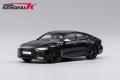 [予約]KENGFai(ケンファイ) 1/64 Audi 2021 RS7 C8 ブラック