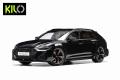 [予約]KILO WORKS(キロワークス) 1/18 2021 Audi RS6 C8 Avant ブラック