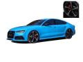 [予約]MOTORHELIX(モーターへリックス) 1/18 アウディ RS7 Sportback Performance (2017) ベイビーブルー