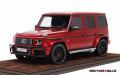 [予約]MOTORHELIX(モーターへリックス) 1/18 Mercedes-Benz AMG G63 Burgundy