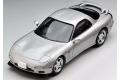 トミカリミテッドヴィンテージネオ 1/64 アンフィニ RX-7(FD3S) タイプR(銀)
