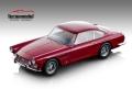 [予約]Tecnomodel(テクノモデル) 1/18 フェラーリ 250 GTE 2+2 1962 ロッソコルサ