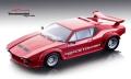[予約]Tecnomodel(テクノモデル) 1/18 デ・トマソ パンテーラ GT5 1982 (ロッソ コルサ)