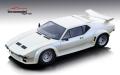 [予約]Tecnomodel(テクノモデル) 1/18 デ・トマソ パンテーラ GT5 1982 (メタリックパールホワイト)