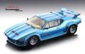 [予約]Tecnomodel(テクノモデル) 1/18 デ・トマソ パンテーラ GT5 1982 (ライトメタリックブルー/ブルーストライプ)