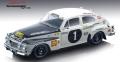 [予約]Tecnomodel(テクノモデル) 1/18 ボルボ PV544 東アフリカ サファリ ラリー 1965 優勝車 #1 Joginder Singh/Jaswant Singh