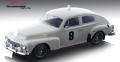 [予約]Tecnomodel(テクノモデル) 1/18 ボルボ PV544 RACラリー 1964 優勝車 #8 Tom Trana/Gunnar Thermaenius