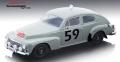 [予約]Tecnomodel(テクノモデル) 1/18 ボルボ PV544 モンテカルロ ラリー 1964 #59 Tom Trana/Sune Lindstrom