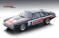[予約]Tecnomodel(テクノモデル) 1/18 ジャガー XJS ツーリストトロフィー 1982 優勝車 #3 T.Walkinshaw-C.Nicholson チーム モチュール