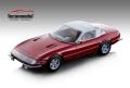 [予約]Tecnomodel(テクノモデル) 1/18 フェラーリ 365 GTB/4 デイトナ クーペ スペチアーレ 1969 グロスフェラーリレッド