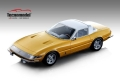 [予約]Tecnomodel(テクノモデル) 1/18 フェラーリ 365 GTB/4 デイトナ クーペ スペチアーレ 1969 グロスイエローモデナ