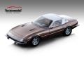 [予約]Tecnomodel(テクノモデル) 1/18 フェラーリ 365 GTB/4 デイトナ クーペ スペチアーレ 1969 メタリックブロンズ