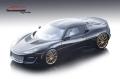 [予約]Tecnomodel(テクノモデル) 1/18 ロータス エヴォーラ 410 2017 メタリックブラック