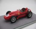 [予約]Tecnomodel(テクノモデル) 1/18 フェラーリ ディーノ 246 F1 フランスGP 1958 優勝車 #4 M.Hawthorn
