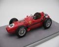 [予約]Tecnomodel(テクノモデル) 1/18 フェラーリ ディーノ 246 F1 モナコGP 1958 #34 Luigi Musso