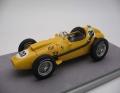 [予約]Tecnomodel(テクノモデル) 1/18 フェラーリ ディーノ 246 F1 ベルギーGP 1958 #20 O.Gendebien