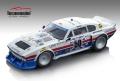 [予約]Tecnomodel(テクノモデル) 1/18 アストンマーチン AM V8 シルバーストーン6時間 1980 #34 Robin Hamilton/Derek Bell