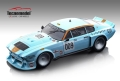 [予約]Tecnomodel(テクノモデル) 1/18 アストンマーチン AM V8 AMOC チャンピオンシップ 2008