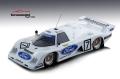 [予約]Tecnomodel(テクノモデル) 1/18 フォード C100 ル・マン 1982 #7 Manfred Winkelhock/Klaus Niedzwieds