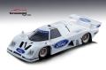 [予約]Tecnomodel(テクノモデル) 1/18 フォード C100 モンツァ 1000km 1982 #1 Manfred Winkelhock/Klaus Ludwig