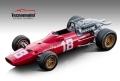 [予約]Tecnomodel(テクノモデル) 1/18 フェラーリ 312 F1-67 モナコGP 1967 #18 L.Bandini