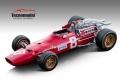 [予約]Tecnomodel(テクノモデル) 1/18 フェラーリ 312 F1-67 ドイツGP 1967 #8 C. Amon