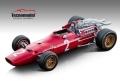 [予約]Tecnomodel(テクノモデル) 1/18 フェラーリ 312 F1-67 イタリアGP 1967 #2 C. Amon